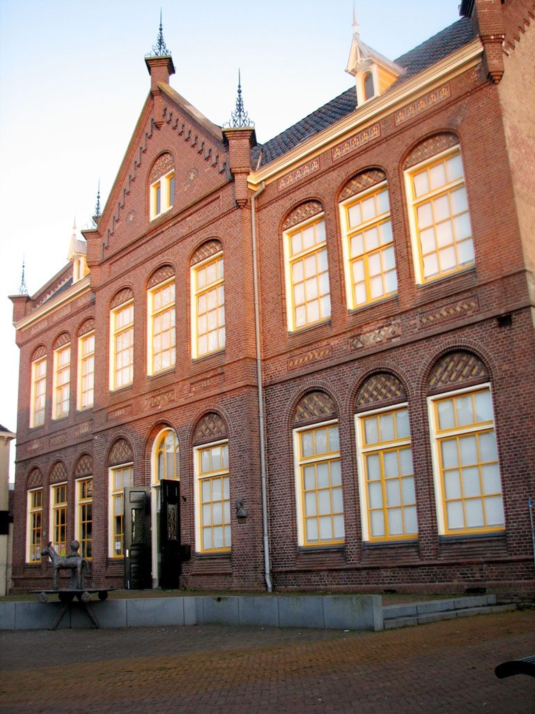 Gorredijk, Museum Opsterlân