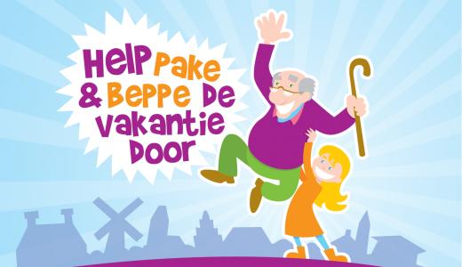 Ongebruikt Help Pake & Beppe De Vakantie Door 2020 | Alle informatie NK-65