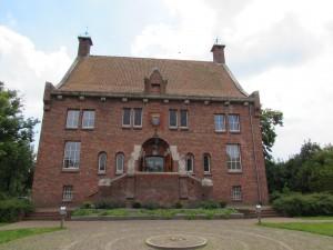 Kropholler Raadhuis Grou