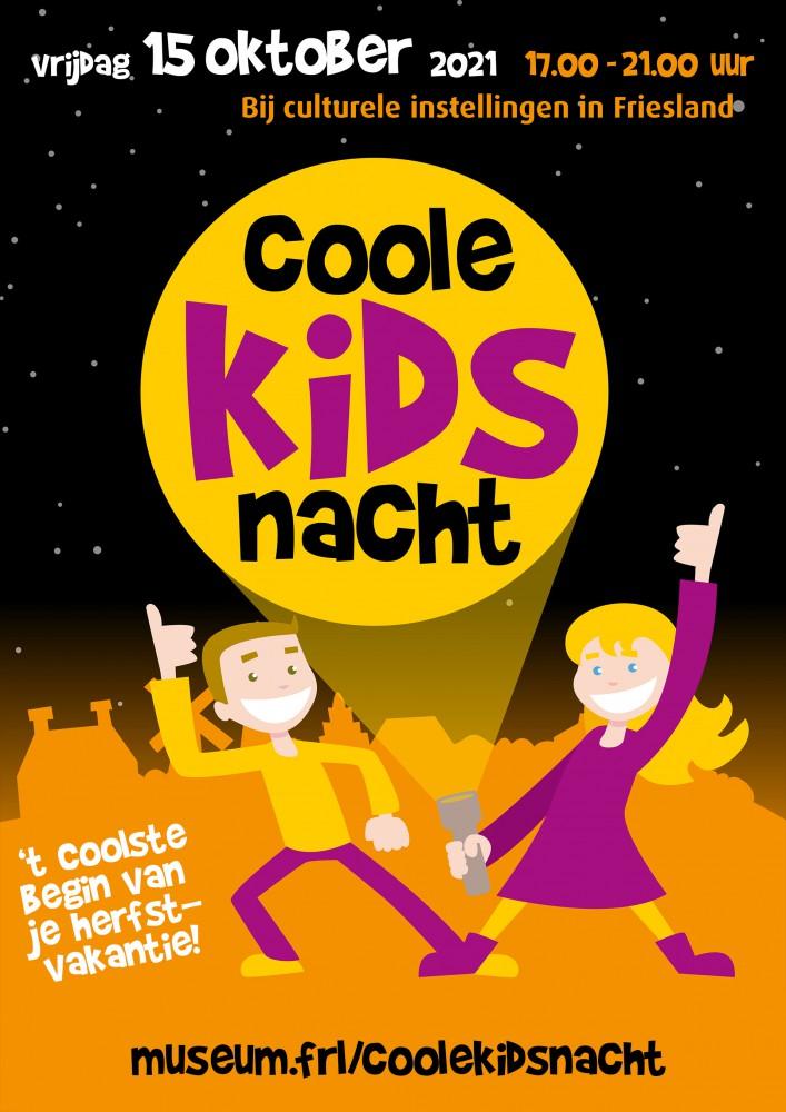 Coole kidsnacht 2021